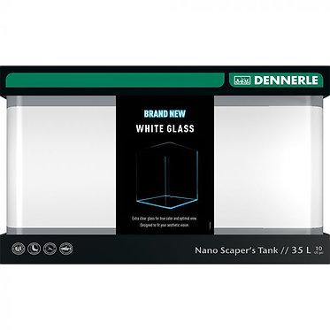 Dennerle Scaper's Tank - Weißglas