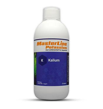 MasterLine Kalium Wasserpflanzendünger