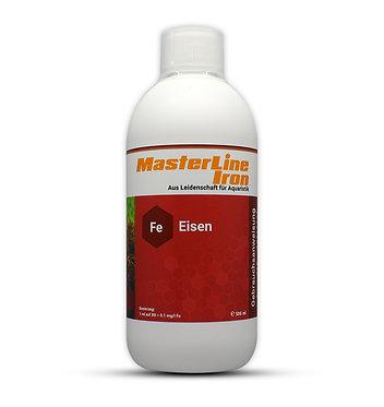 MasterLine Eisen Wasserpflanzendünger