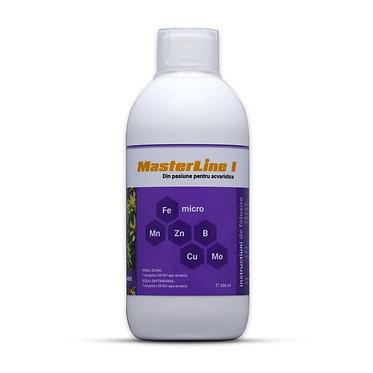 MasterLine I Wasserpflanzendünger