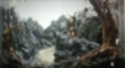Methusalem Cliff