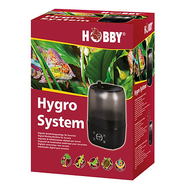 HOBBY Hygro System