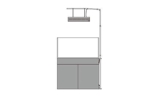 ADA Solar RGB Arm Stand