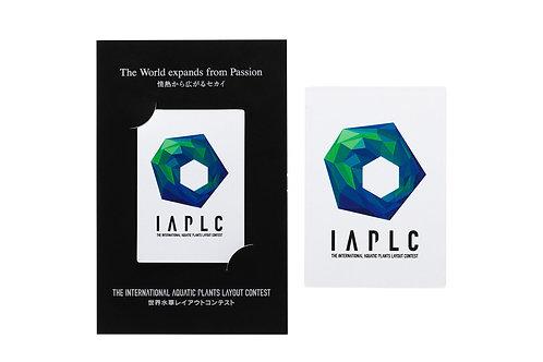 IAPLC Sticker