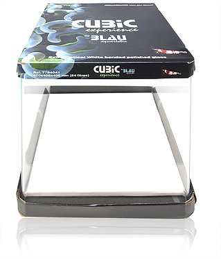 BLAU Aquaristik Cubic-Aquarien