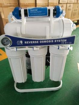 JG 600 GPD professional Osmoseanlage Wasserfilter