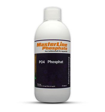 MasterLine Phosphat Wasserpflanzendünger