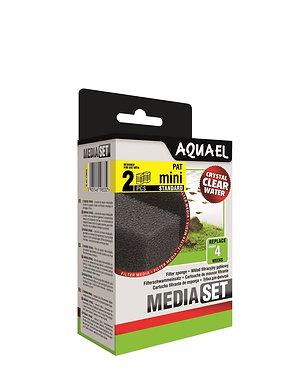 Aquael Filterschwamm PAT mini