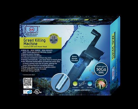 AA Green Killing Machine