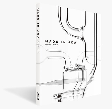 ADA Product Book MADE IN ADA Concept & Products