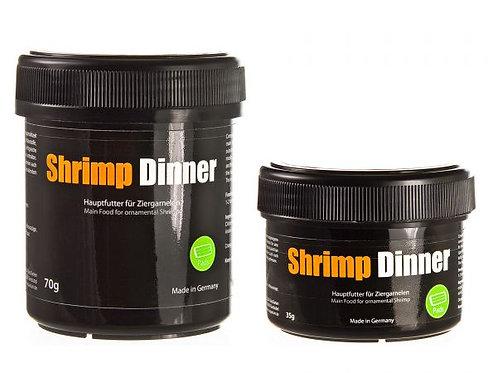 Shrimp Dinner Pads