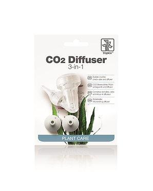 Tropica 3 in1 CO2 Diffusor