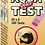 Thumbnail: eSHa Aqua Quick Test 6 in 1 Teststreifen - 50 Stück