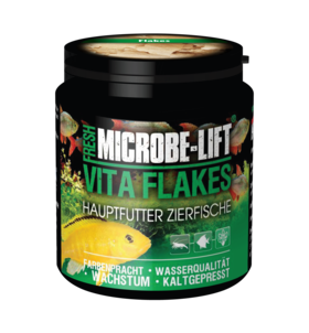Microbe-Lift Vita Flakes