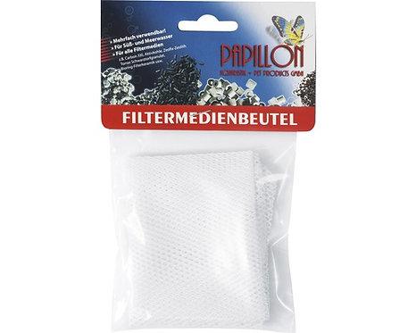 Filterbeutel mit Zip-Verschluss
