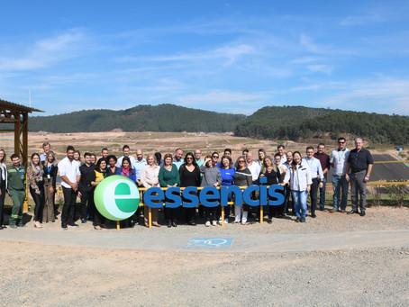Clientes da GRI aprovam 1º Workshop de Soluções Tecnológicas relacionadas ao meio ambiente