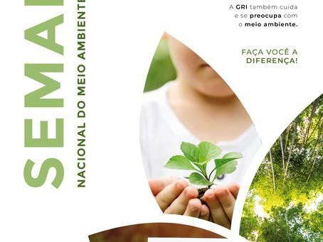 A importância de se preservar o meio ambiente