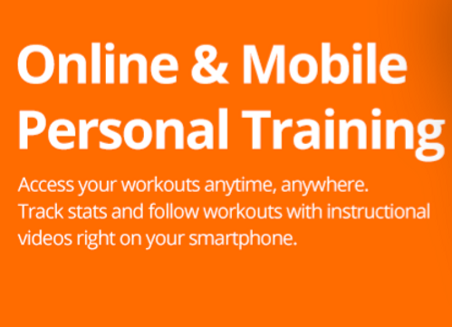 30 Day Personal Fitness Program design with Coaching Included