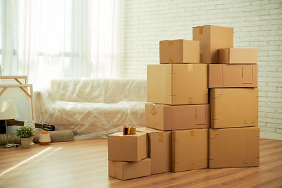 shot-room-interior-with-package-boxes-st