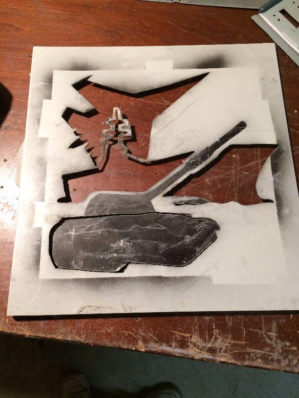 PMT: Window Cuts