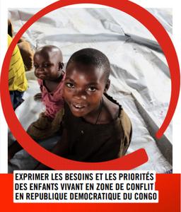 Rapport Save the Children RDC - protection de l'enfance