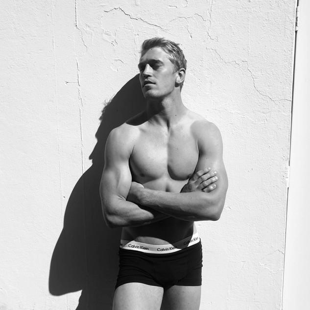 Sebastian Shaw