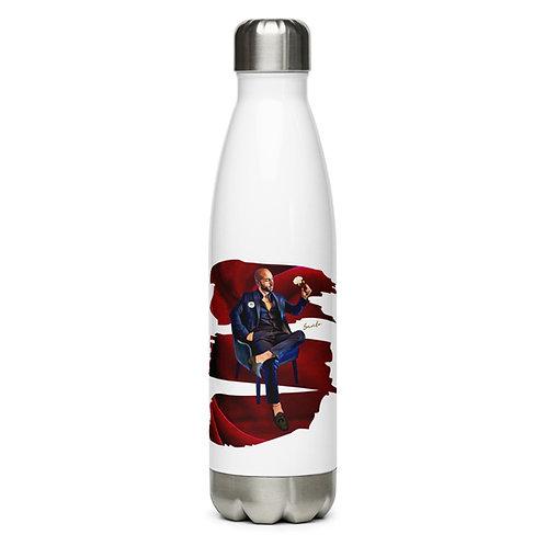 Santo Stainless Steel Water Bottle