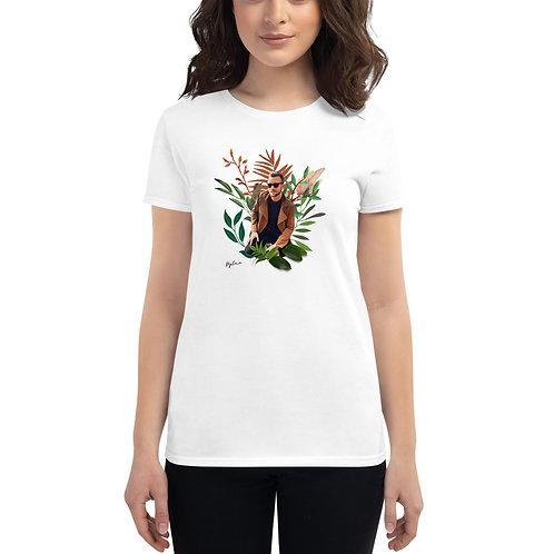 Dylan Women's short sleeve t-shirt