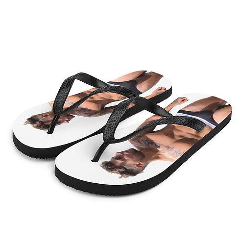Christian Flip-Flops