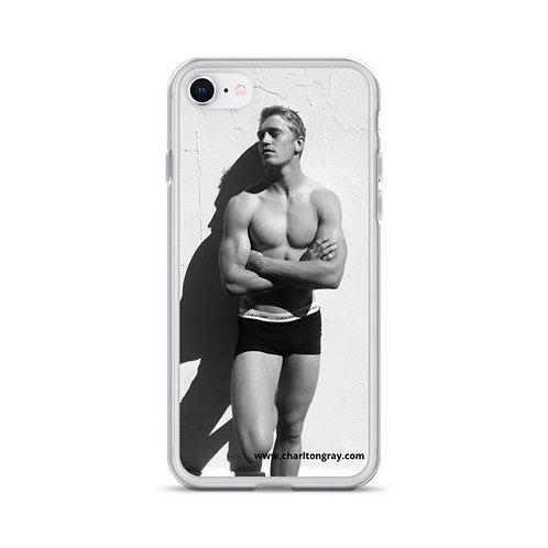 Sebastian iPhone Case