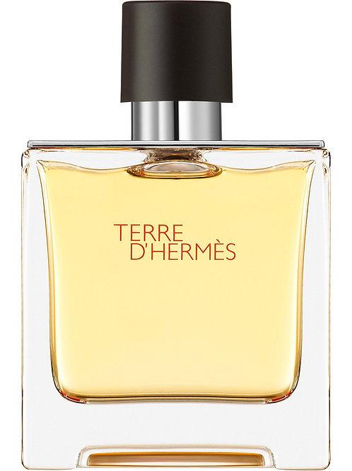 Hermes - Terre d'Hermès 75ml
