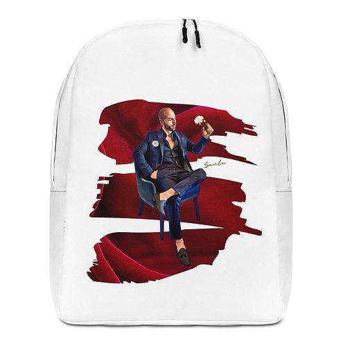 Santo Minimalist Backpack