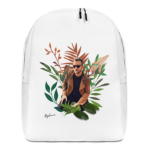 Dylan Minimalist Backpack