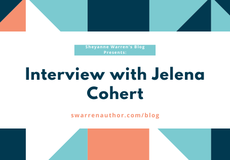 Interview with Jelena Cohert