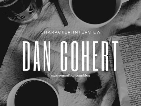 Meet Dan Cohert