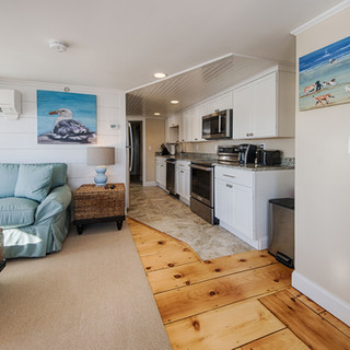 Two Bedroom Suite 17 with Kitchen