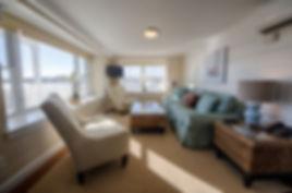Newburyport MA Hotel, The Inn At Ring's Island, Hotel Kitchenette