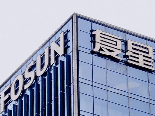 中國購併大王郭廣昌的二○%獵物學