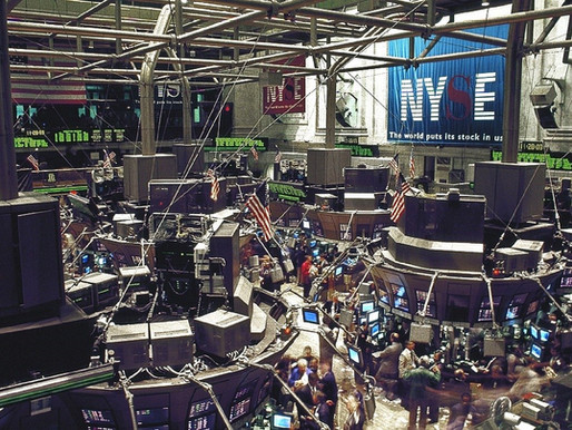 Podcast》股市熱,融資賺更多?麥克風:「當年我本金2百多萬,一天剩下5千!」