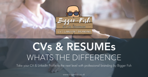 What's the difference between a CV and a Resume?