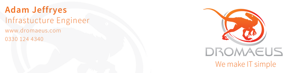Eample LinkedIn Banner