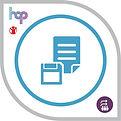 Responsible for Data Management Badge