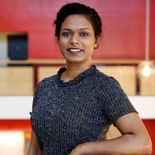 Hamsika Premkumar