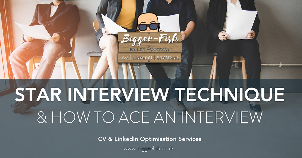 STAR Interview Technique and How to Ace an Interview