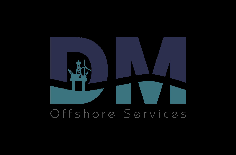 DM Offshore Logo