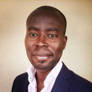William Ajer Adomako