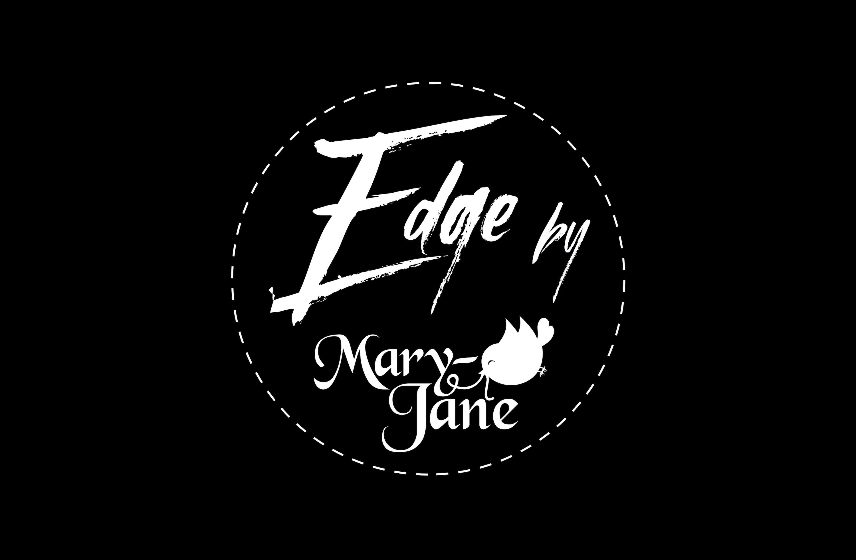 Edge by Mary-Jane Logo