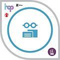 Monitoring, Evaluation, Accountability and Learning (Meal) In Emergencies - HOP Badge