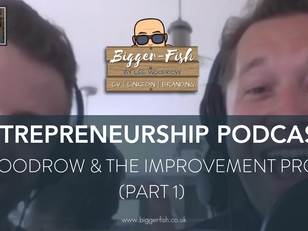 Entrepreneurship Podcast - Part 1