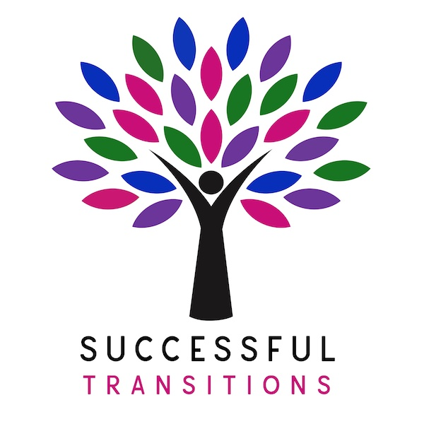 Successful Transitions Logo